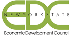 New York Department of Economic Development logo